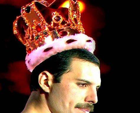 Esclusivo! L'ultima intervista di Freddie Mercury!