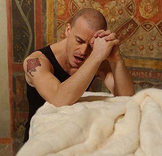 """Maximo De Marco si aggiudica il """"Gay Icon Music Award 2021"""" per il suo video musicale cult """"Tormento""""!"""
